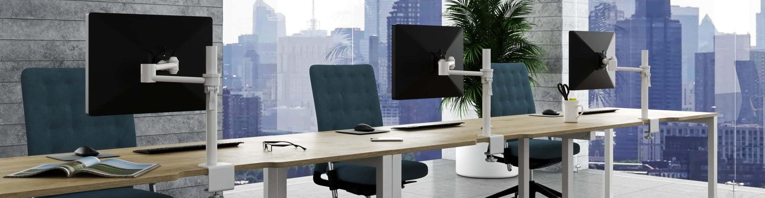 Monitor & Laptop Risers