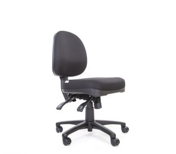 Az-Teq Task Chair (Medium Back, Medium G2 Seat)