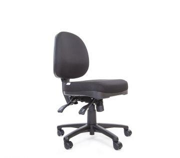 Az-Teq (Medium Back, Small G2 Seat)