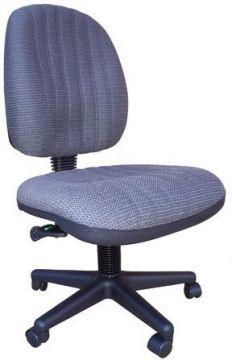 Bateman HD (High Back, Large Seat)