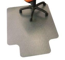 Chair Mat Vinyl Large