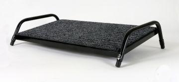 Fluteline Wide Footrest
