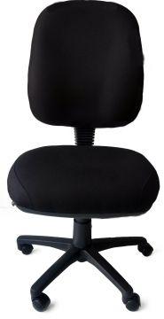 Graphite Task Chair