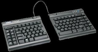 Kinesis Freestyle 2 Keyboard for Mac-20cm Separation