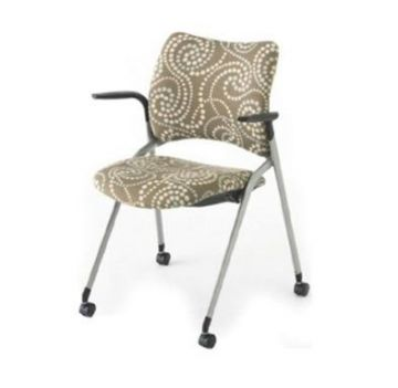 Nest Visitor Chair (No Arms)