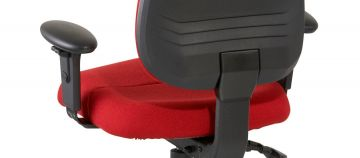 T-Style Height Adjustable Armrests