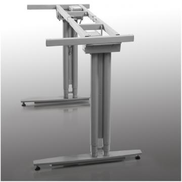 Elevar Primo Electric Rectangular Height-Adjustable Frame Only