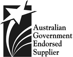 australian government endorsed supplier