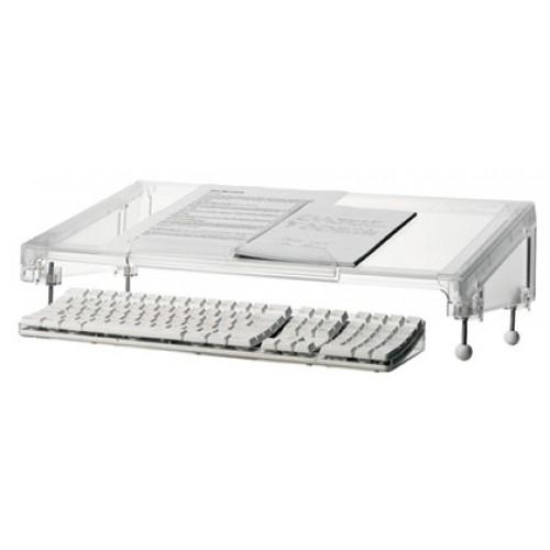 Microdesk Regular with Keyboard